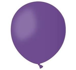 """Balony lateksowe małe 5"""" - Balon 5""""- fioletowy"""