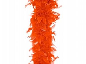 Boa - Boa pomarańczowe, 180 cm / BOA-005