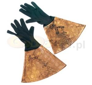 Rękawice - Rękawiczki Muszkietera / GV-12750-1A