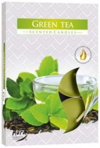 Podgrzewacz- Zielona herbata