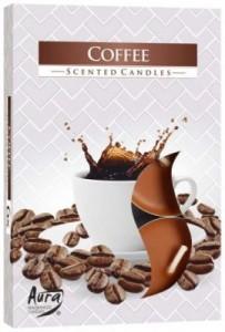 Podgrzewacz- Kawa