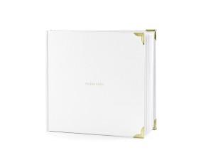 Księga Gości, 20,5x20,5cm, 60 kartek