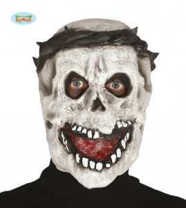 "Maski na Halloween - Maska na Halloween ""Śmierć"" / 2389"