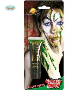 Sztuczna krew - Sztuczna krew Zombie, zielona