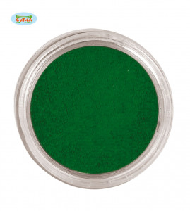 Cienie do oczu - Zielony cień do oczu