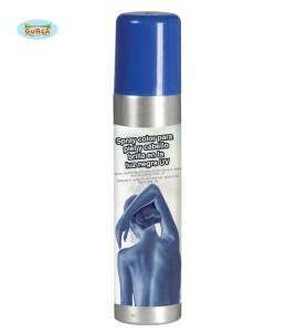 Spray do ciała - Niebieski spray do ciała