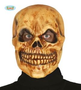 "Maski na Halloween - Maska na Halloween ""Szkieletor"" / 2390"