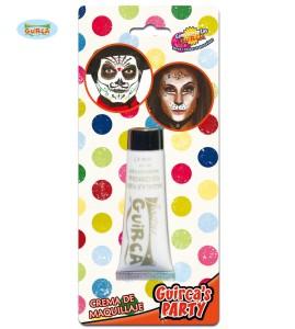 Kremy do makijażu - Krem do makijażu, 20 CC, biały
