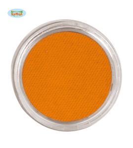 Cienie do oczu - Pomarańczowy cień do powiek