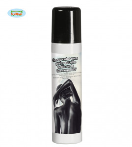 Spray do ciała - Czarny spray do ciała