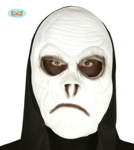 Maska PVC Zakapturzony Zombie