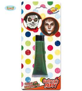 Kremy do makijażu - Zielony krem do makijażu / 20 ml