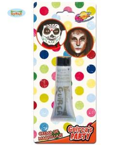 Kremy do makijażu - Srebrny krem do makijażu / 20 ml