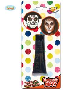 Kremy do makijażu - Czarny krem do makijażu / 20 ml