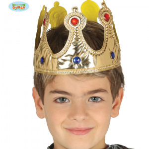 Korona króla na Jasełka
