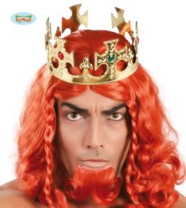 Korona Króla. Złota