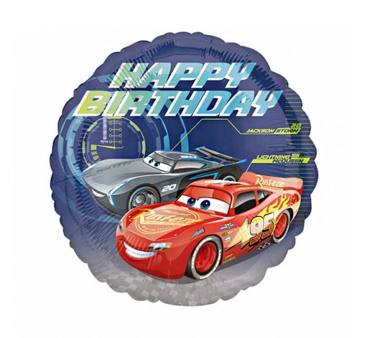 Balony na urodziny chłopca, balony urodzinowe dla chłopca