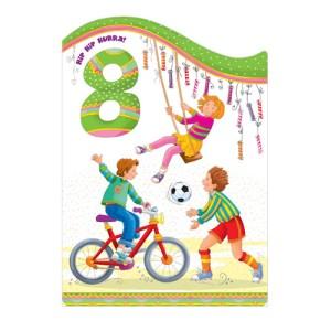 Kartki na urodziny dla chłopca