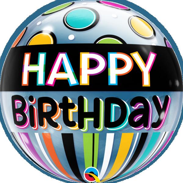 Balony na urodziny, balony na 18, balony urodzinowe
