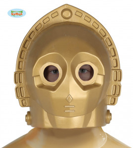 Hełmy - Hełm Droid