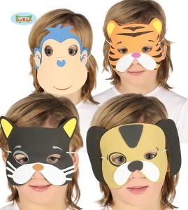 Maska zwierzątko. Mix