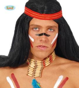 Naszyjnik Indianin