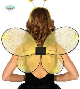 Skrzydła - Skrzydła Pszczoła, 63x41 cm