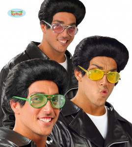 Okulary - Okulary metaliczne. Mix