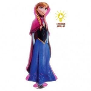 """Dmuchaniec """"Anna"""" Frozen"""