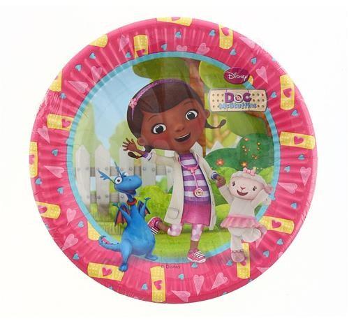 Akcesoria urodzinowe dla dziewczynki, urodziny dziewczynki