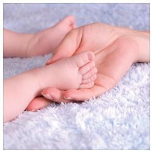Kartki i pamiątki na Narodziny dziecka / Baby Shower - Kartka na Narodziny dziecka / NB 11