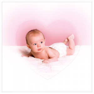 Kartki i pamiątki na Narodziny dziecka / Baby Shower - Kartka na Narodziny dziecka / NB 05