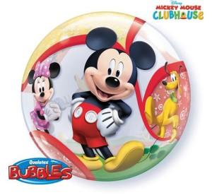 """Balony foliowe z bohaterami bajek - Balon foliowy 22"""" """"Myszka Mickey i przyjaciele"""" / 41067"""