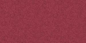 """Bieżniki flizelinowe wzorzyste - Bieżnik flizelinowy wzorzysty """"Lias"""", bordo / 40cmx24m"""