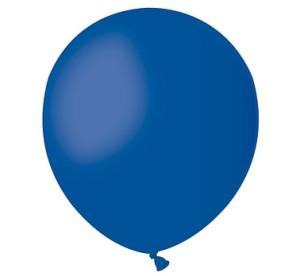 """Balony lateksowe małe 5"""" - Balony 5"""" - granatowe"""