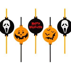 Artykuły imprezowe na Halloween