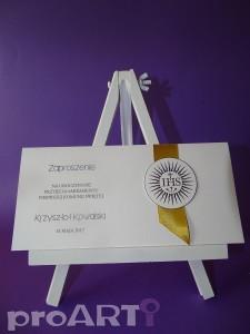 Zaproszenia komunijne na zamówienie - Zaproszenia komunijne MZK-TO17-002