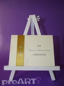 Zaproszenia komunijne MZK-PA17-012