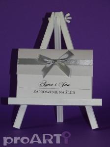 Zaproszenia ślubne MZS-CS17-013