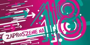 Zaproszenia na 18 urodziny - Zaproszenia na 18 urodziny / ArtN ZO-11