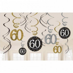 60 urodziny