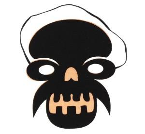 """Maski na Halloween - Maska miękka """"Potwór 2"""""""