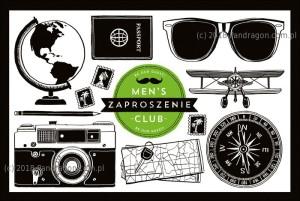 Zaproszenie Pan Gragon Z.C6-620