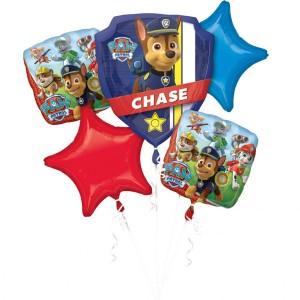 """Bukiet balonów """"Paw Patrol"""""""