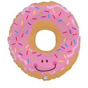 Balon foliowy Donut Pączek 85693-P