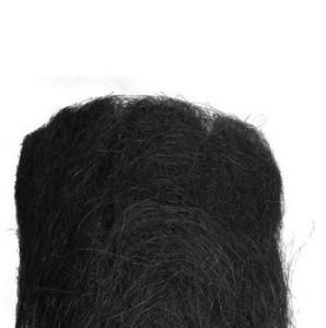 Sizal - czarny
