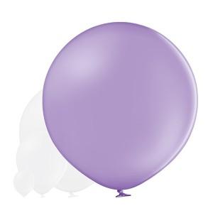 """Balon lateksowy OLBO """"Pastel Lavender"""""""