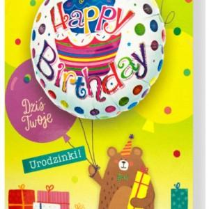 Zaproszenia na 20 urodziny