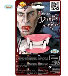 Zęby - Zęby wampira