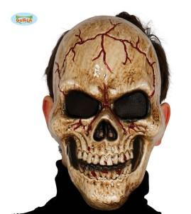 "Maski na Halloween - Maska na Halloween ""Czaszka"" / 2785"